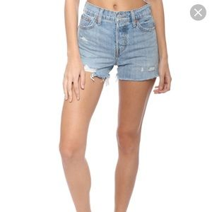 Levi's Wedgie Short - Like New